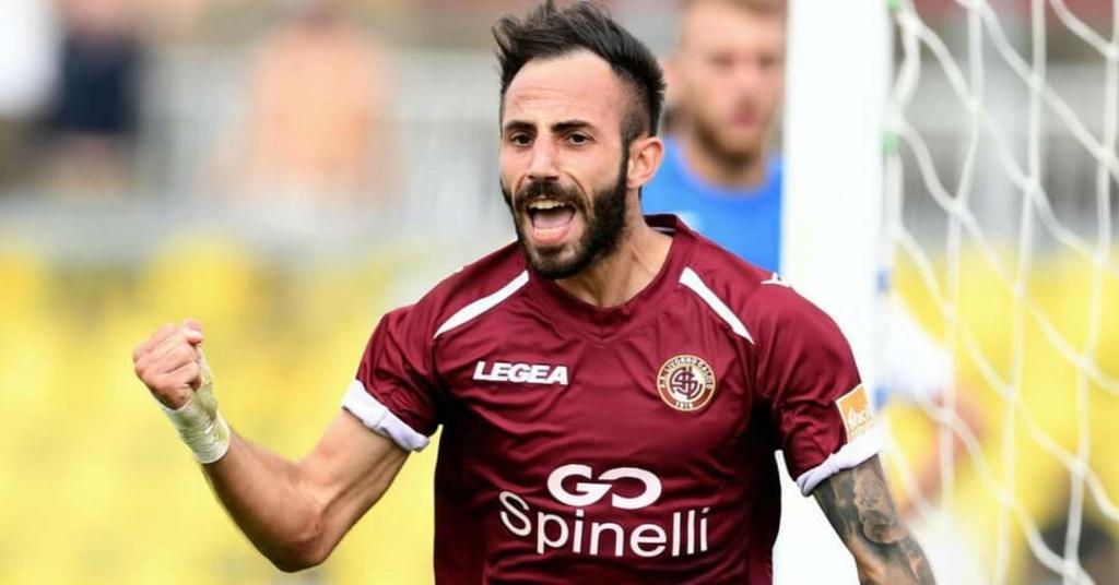 10/09/2020Manuel Marras è di fatto un nuovo calciatore del Bari.  Fb_img15