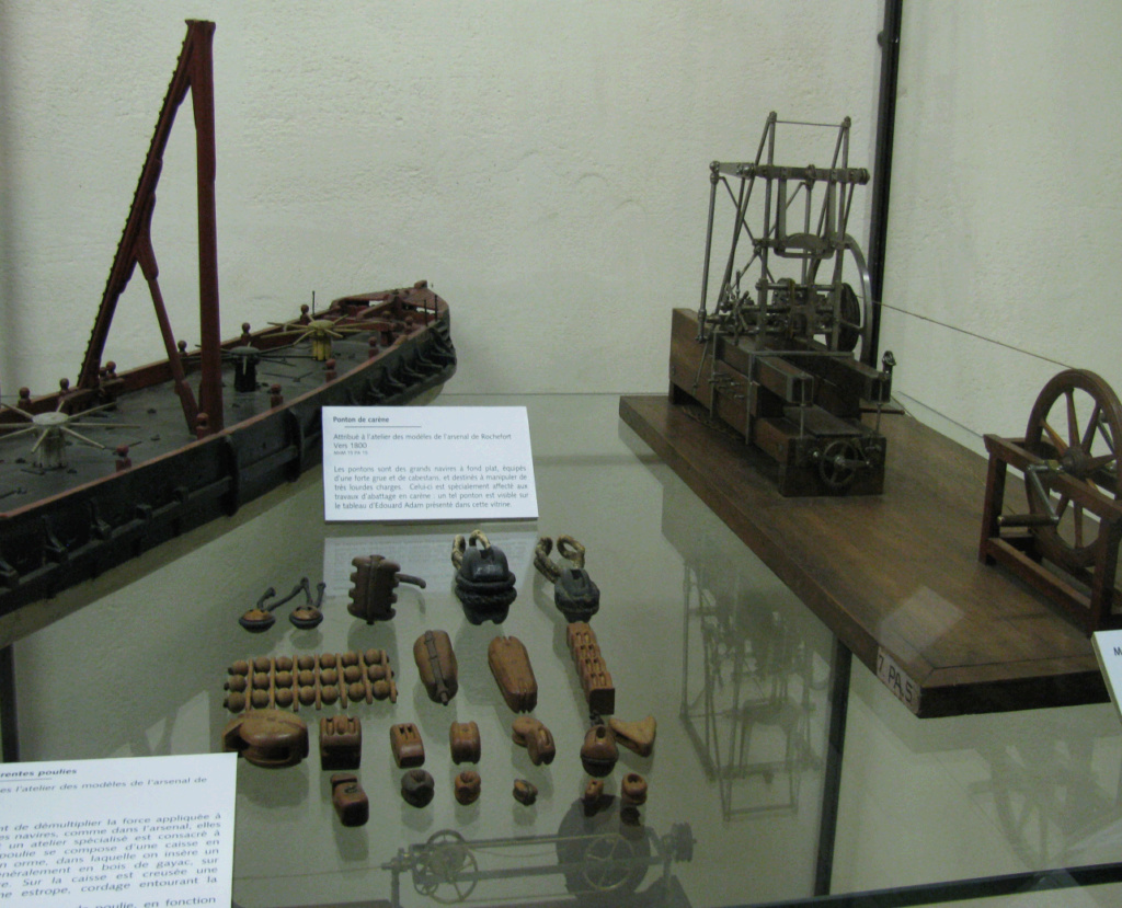 Musée de la marine de Rochefort. - Page 2 Image330