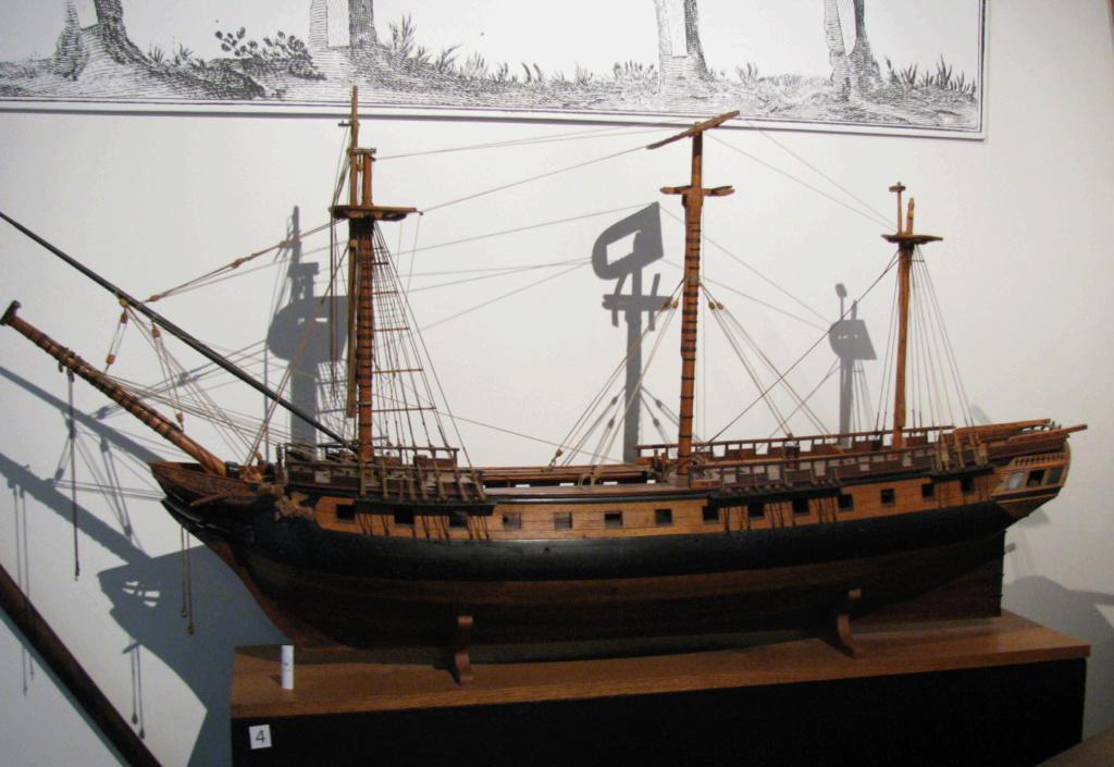 Musée de la marine de Rochefort. - Page 2 Image332