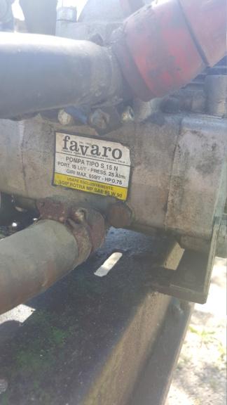 Motopompa favaro s 15 n 20210513