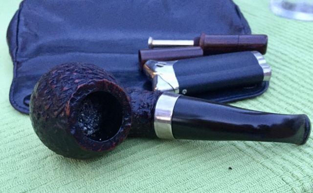Peterson Donegal Rocky Bda23310