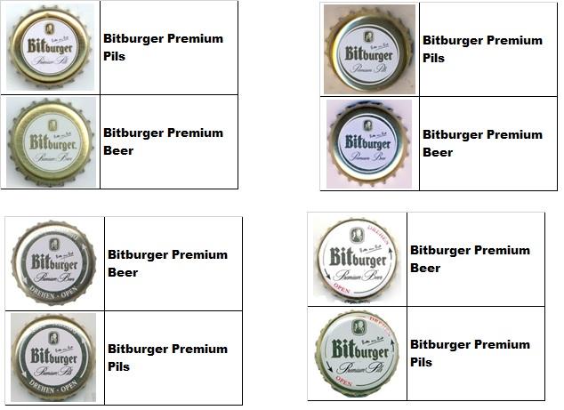 Bitburger Bitbur10