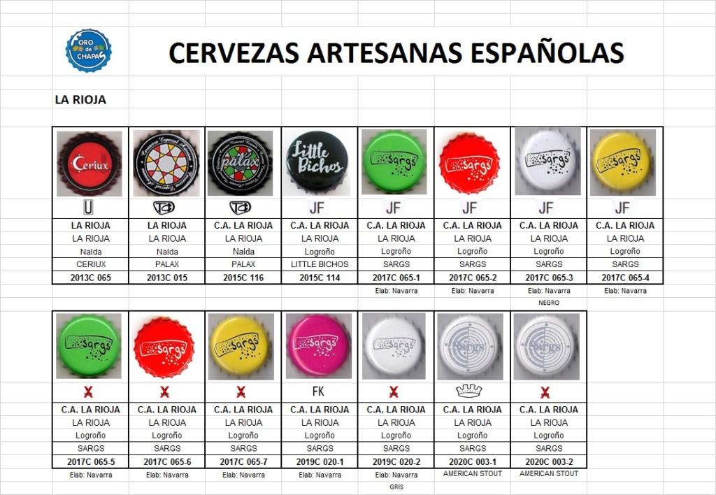 CATÁLOGO DE CERVEZAS ARTESANAS (LA RIOJA) La_rio22