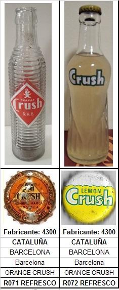 Envase R071-R072 Crush R071-r10