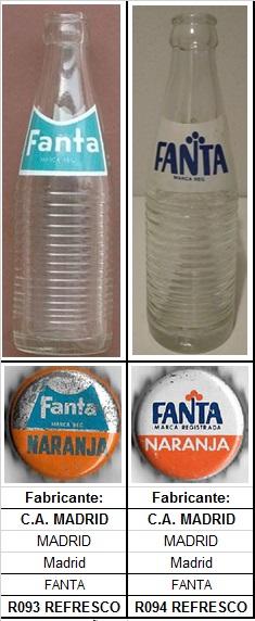 Envase R093-R094 Fanta R093-r10