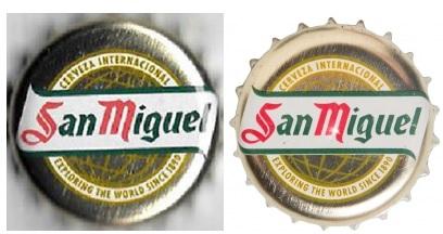 Duda chapa San Miguel San_mi26