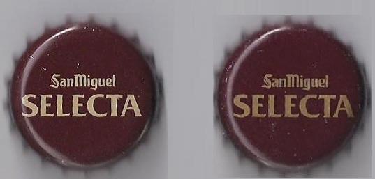 San Miguel selecta (2020) Select11