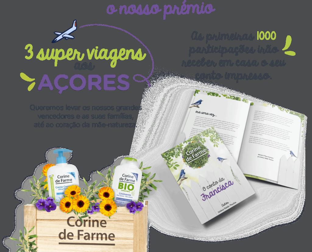 Amostra Conto Impresso-Corine de Farme  Img110