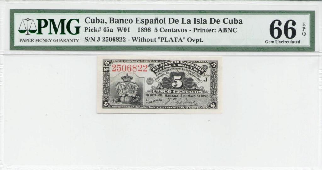 SEMANA ULTRAMAR : CUBA - PUERTO RICO -  FILIPINAS - SANTO DOMINGO - Página 3 5_cent10