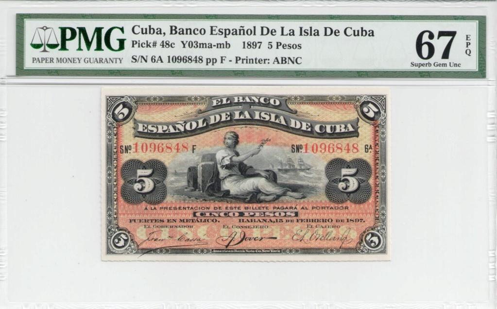 SEMANA ULTRAMAR : CUBA - PUERTO RICO -  FILIPINAS - SANTO DOMINGO - Página 2 5_peso11