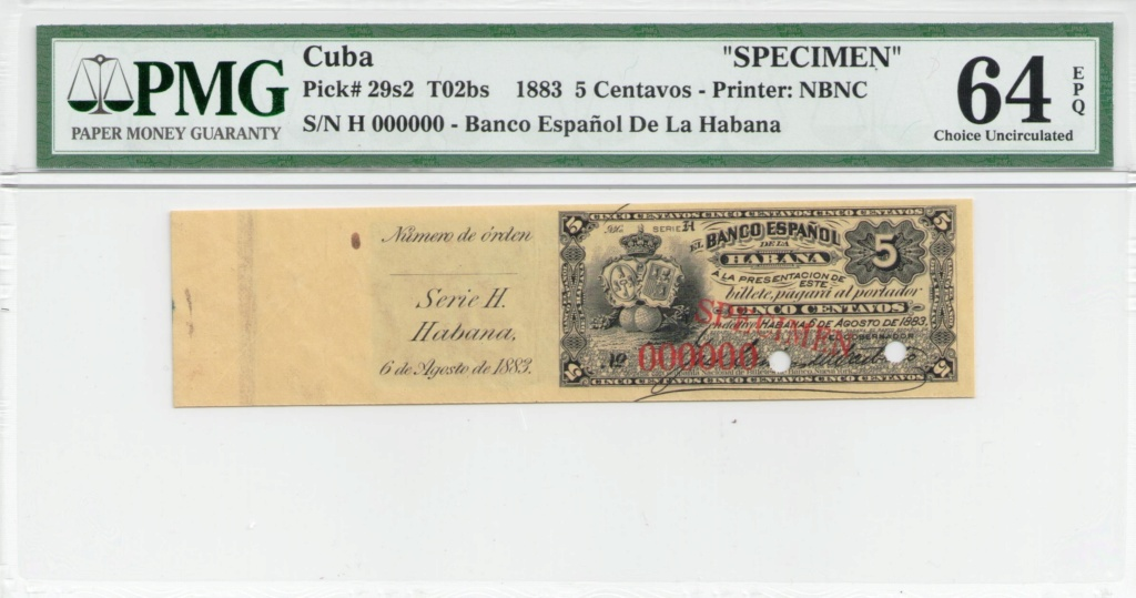 SEMANA ULTRAMAR : CUBA - PUERTO RICO -  FILIPINAS - SANTO DOMINGO - Página 4 Specim10