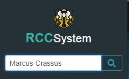 [RCC System] 02 - Como conferir um policial Screen15