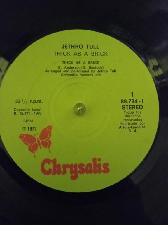 Mejores discos de Jethro Tull (y no vale Aqualung) - Página 18 20201210