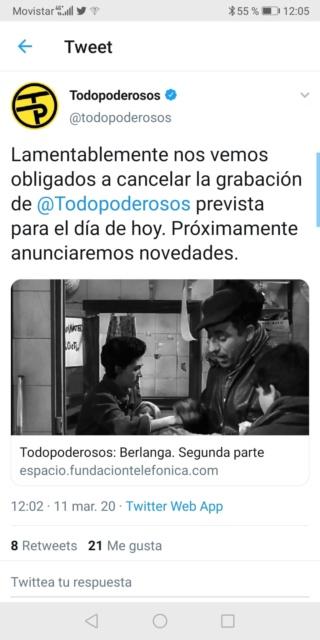 Todopoderosos y Cinemascopazo (El Podcast Definitivo del cine). - Página 5 Img-2012