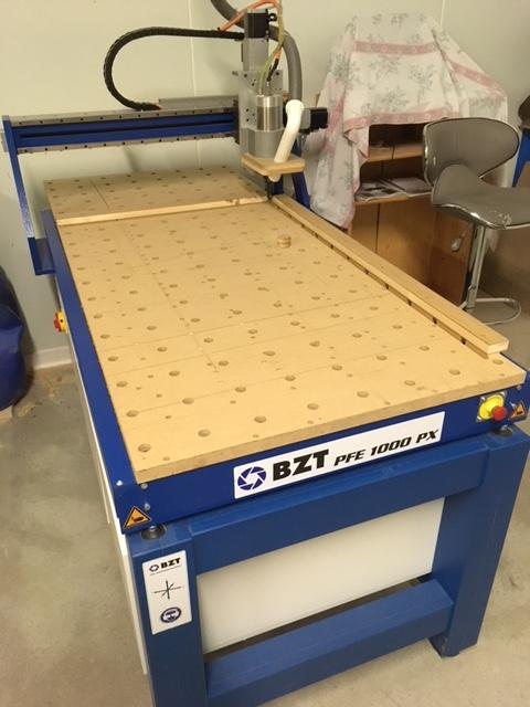 VENDS CNC BZT PFE 1000 PX Img_2111