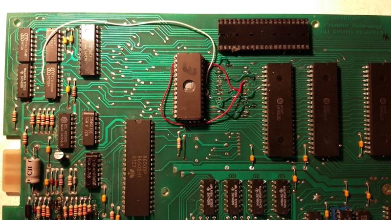 CPU 80b ne démarre pas après modif sans piggyback Img_2028