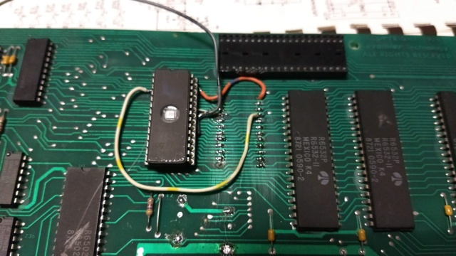 Dépannage d'une seconde CPU de mon stock Img_2067
