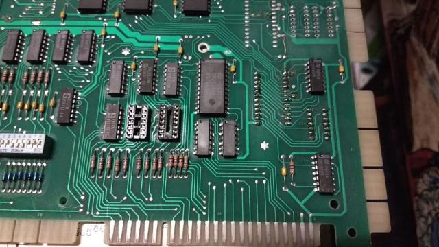 Dépannage d'une seconde CPU de mon stock Img_2069