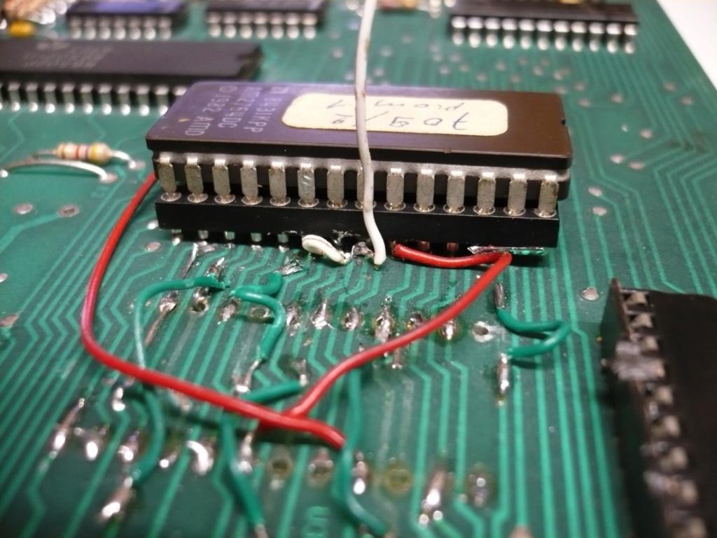 CPU 80b ne démarre pas après modif sans piggyback P1080115
