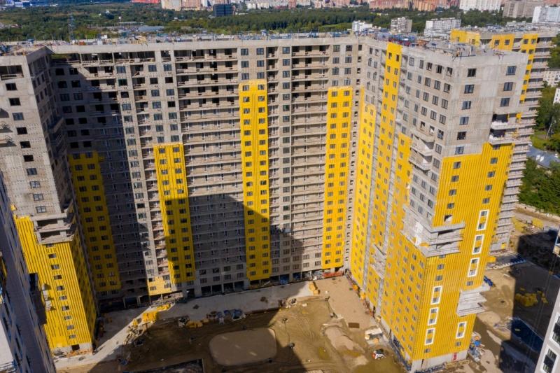 Новый проект Эталона в Москве - ЖК «Нормандия»  - Страница 6 3210