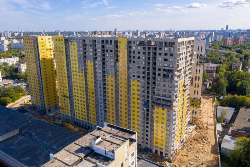 Новый проект Эталона в Москве - ЖК «Нормандия»  - Страница 6 3410