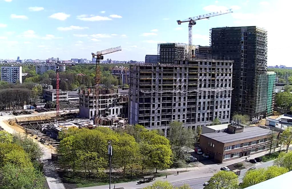 Веб-камеры на площадке строительства ЖК «Серебряный фонтан»  - Страница 10 6mkviu10