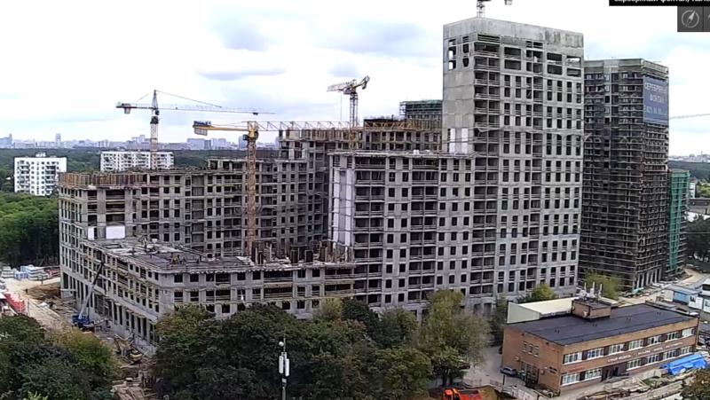 Веб-камеры на площадке строительства ЖК «Серебряный фонтан»  - Страница 14 G8kw7k10