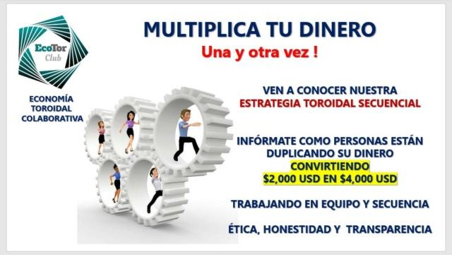 Ecotor.Club | Multiplica tu Dinero x2, x3, x7 sin darle el dinero a ninguna compañía Ecotor13
