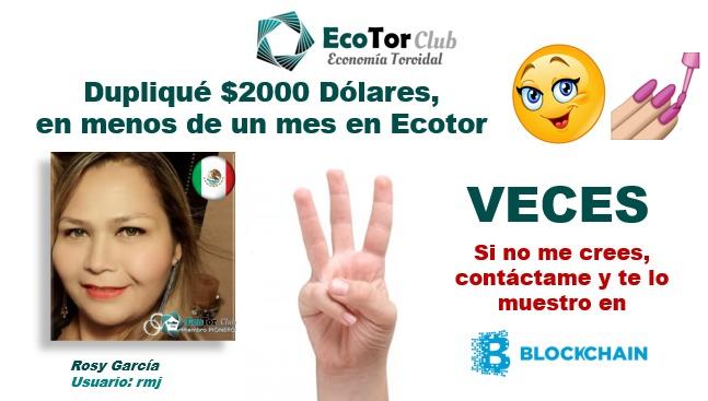 Ecotor.Club | Multiplica tu Dinero x2, x3, x7 sin darle el dinero a ninguna compañía Rosa_310