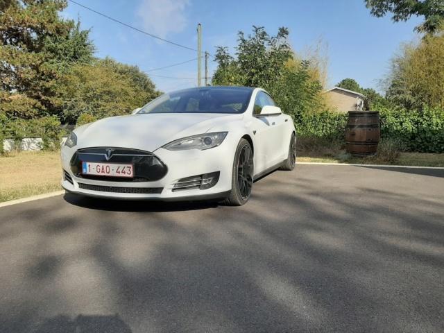 Tesla Model S - Page 6 20190910