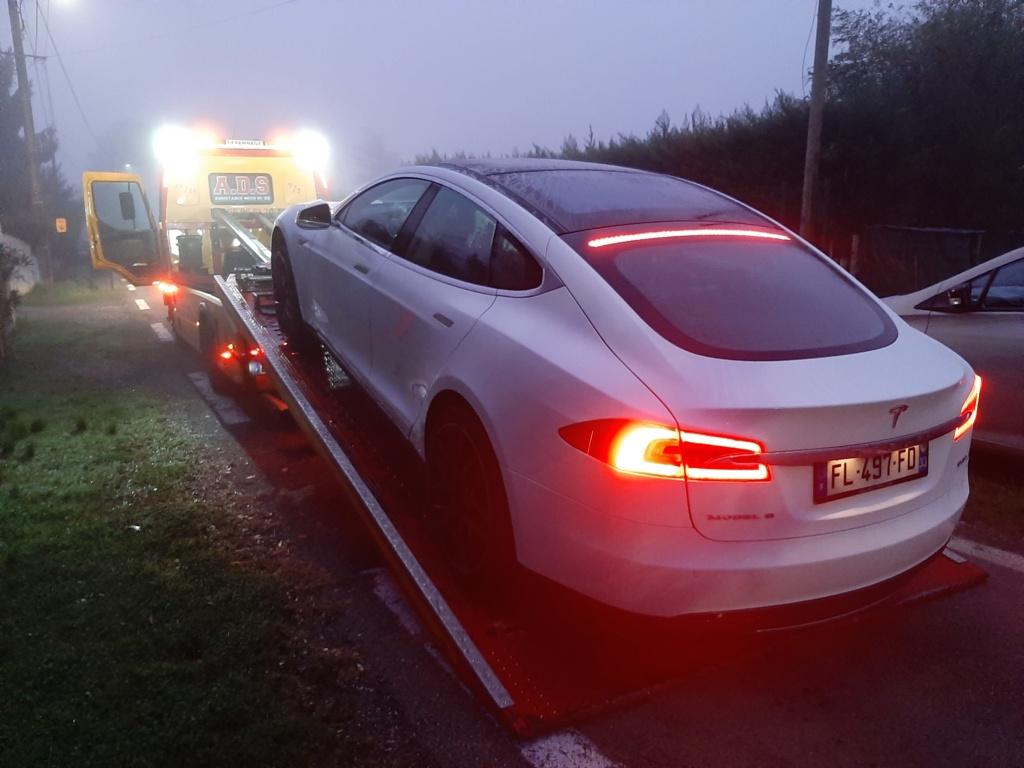 Tesla Model S - Page 12 20191212