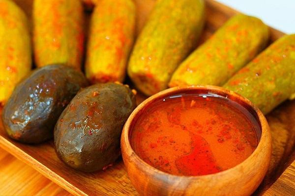 طريقة عمل كوسا محشي بالنكهة الشامية Aayo-a11
