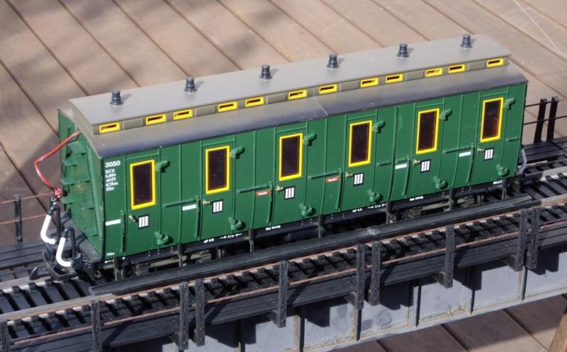 Modificació vagons de portes laterals de LGB Lgb_3010