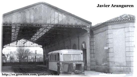 """automotor """"saragossa"""" motor Barreiros Mnv_es10"""