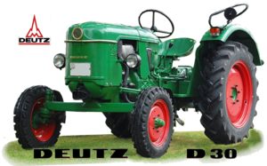 TRACTORS AGRÍCOLES Revell10