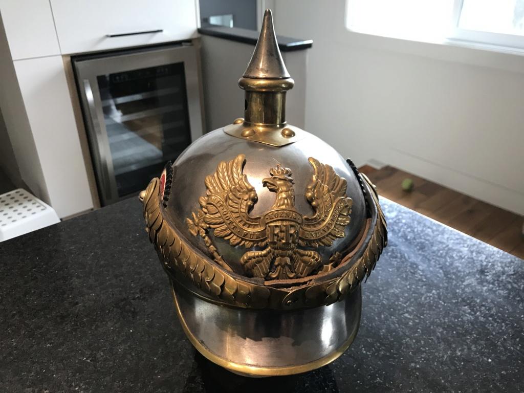 Opinion  casque cuirasser prussien 5fea1210