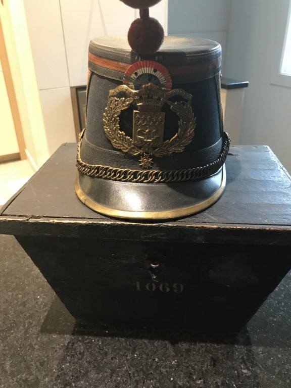 Nouvelle Présentation militaria Francais.... du Canada. 7c2b7010