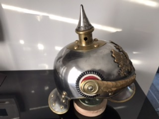 Opinion  casque cuirasser prussien 869fff10
