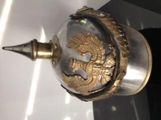 Opinion  casque cuirasser prussien 94347410