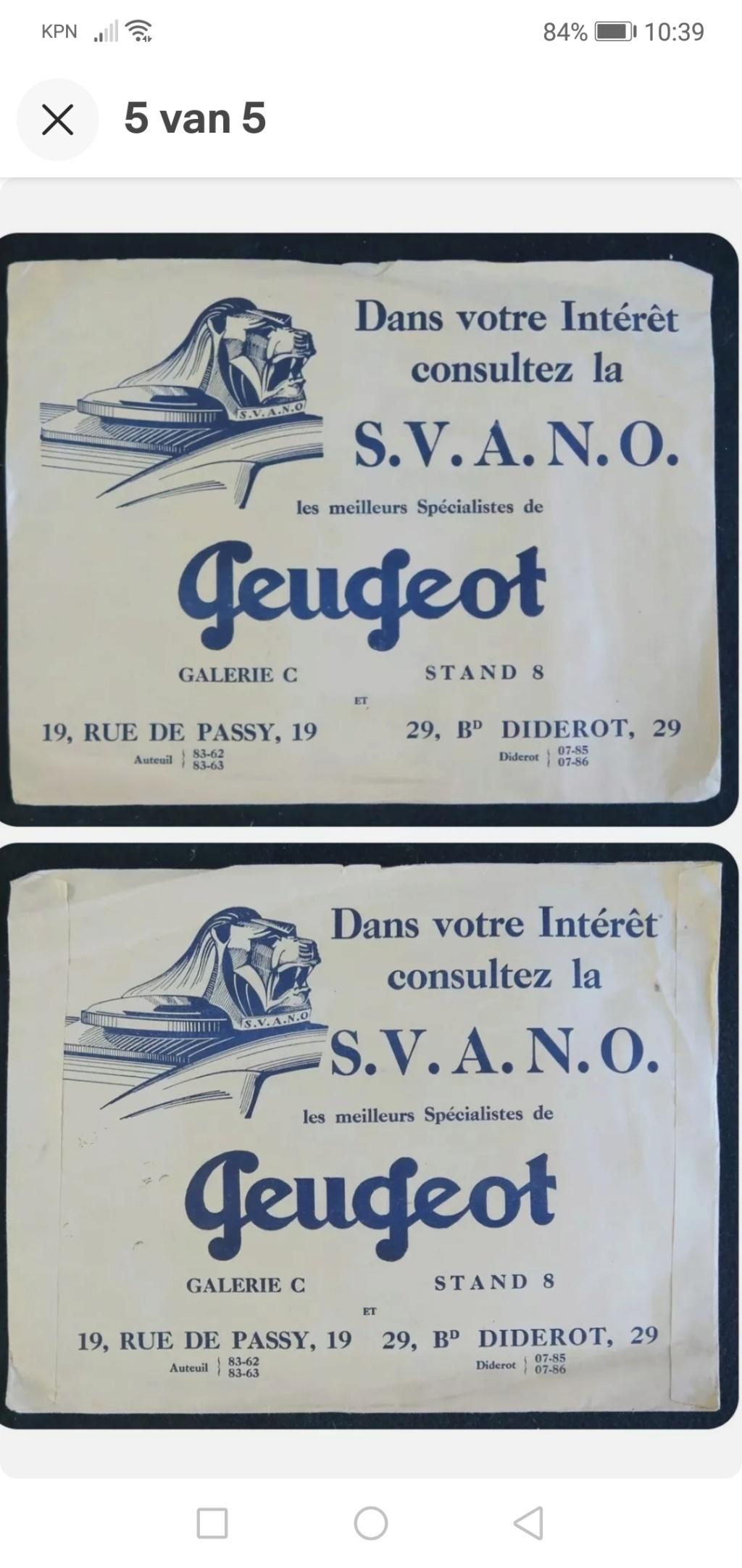 Mascotte SVANO  201 premier modèle et cygne rosalie - Page 5 Screen53