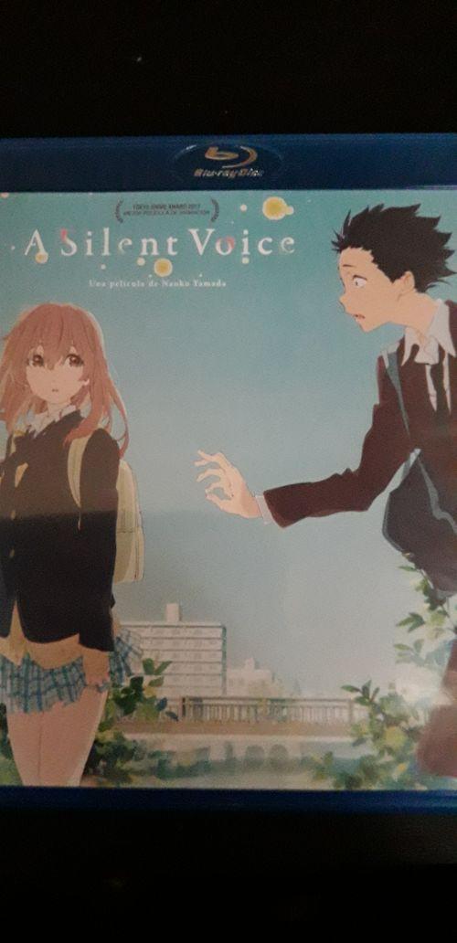 A Silent Voice [película] 15422010