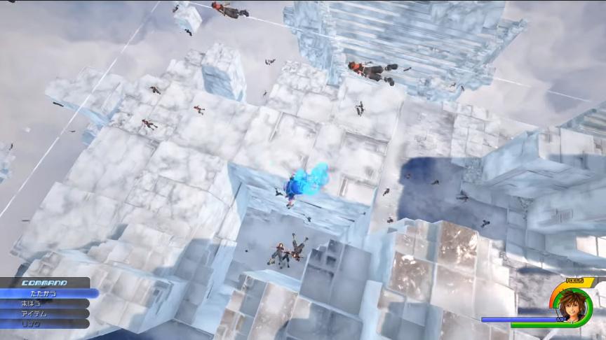 [Debate] ¿Qué mundos crees que habrá en KH3? Screen14