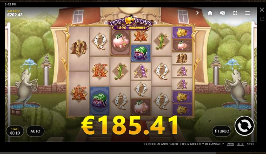 Screenshoty naszych wygranych (minimum 200zł - 50 euro) - kasyno - Page 43 Bezety10
