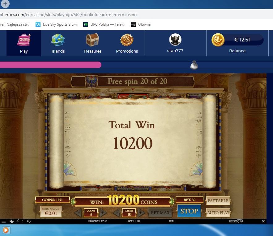 Screenshoty naszych wygranych (minimum 200zł - 50 euro) - kasyno - Page 19 Book10