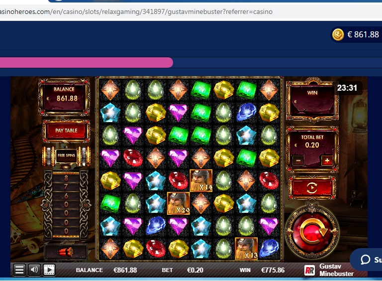 Screenshoty naszych wygranych (minimum 200zł - 50 euro) - kasyno - Page 43 Her10
