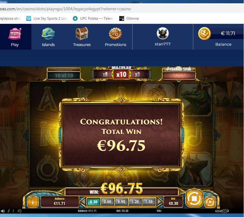 Screenshoty naszych wygranych (minimum 200zł - 50 euro) - kasyno - Page 22 Leg10