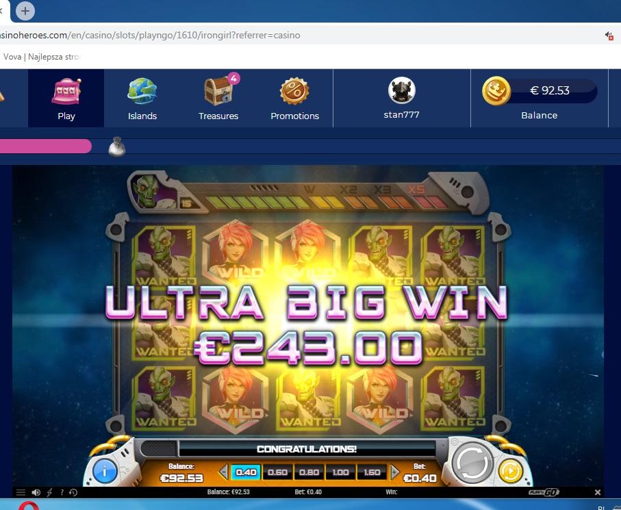 Screenshoty naszych wygranych (minimum 200zł - 50 euro) - kasyno - Page 16 No10