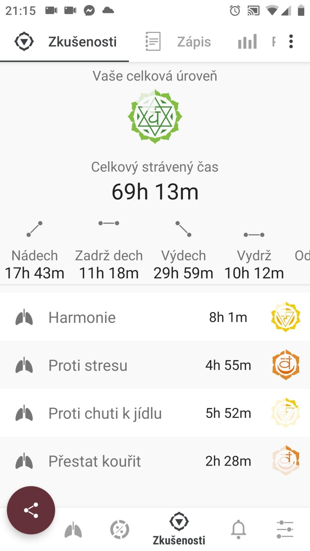 Prana Breath Mandala 20191211