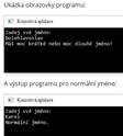Jazyk C# .NET Dka_me10