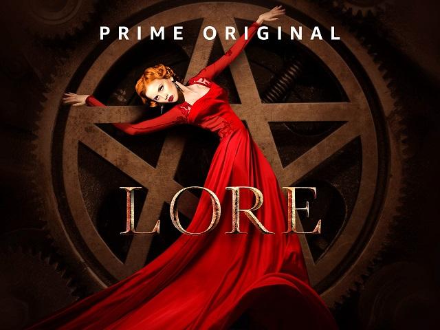 Lore S02 Dual Prime Video 720p WEB-DL